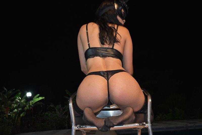 Photo of Gabriela Montes